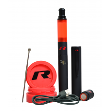ReMIX Vaporizer Kit By #THISTHINGRIPS