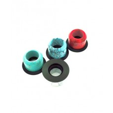 Tobeco Super Tank Mini Stone Wide Bore Drip Tip - 5pk
