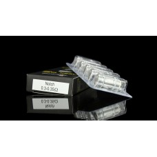 Tobeco Super Tank Mini Notch Coil 5pk