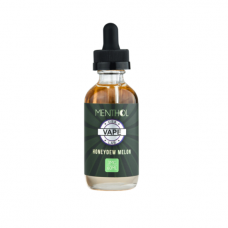 USA VAPE LAB MENTHOL - HONEYDEW MELON - 60ML