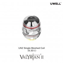 UWELL COILS - Valyrian II Replacement Coils