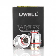 UWELL VALYRIAN REPLACEMENT COILS - 2 PACK (0.15Ω)