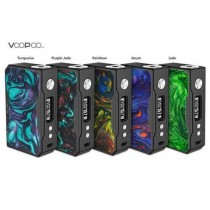 VOOPOO DRAG 157W TC GENE CHIP (T)