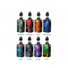 Voopoo Drag Mini 117W Kit with UFORCE T2 Tank