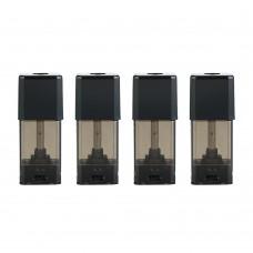 VOOPOO COILS - DRAG Nano Pod Cartridge S1/P1