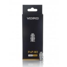 VOOPOO COILS - PNP M2/R1/VM5 REPLACEMENT COILS 5pk