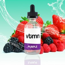 VTMN - Purple 60ml