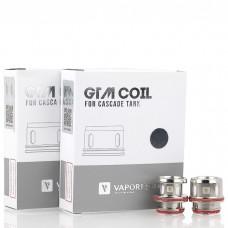 VAPORESSO COILS - CASCADE GTM REPLACEMENT COILS (3pk)
