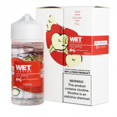 WET LIQUIDS - FUJI APPLE - 100mL