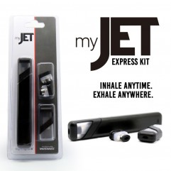 MyJet Express Kit by Wismec