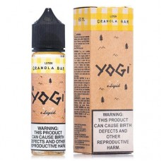 YOGI - LEMON GRANOLA BAR 60mL