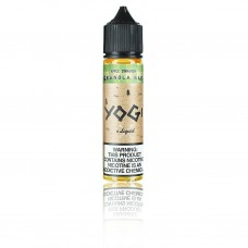 YOGI - APPLE CINNAMON GRANOLA BAR 60mL