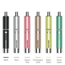 YOCAN KIT - Evolve-D Plus Dry Herb Vape Pen Kit -2020 Version