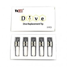 YOCAN COILS - DIVE Replacement Coils 5pk