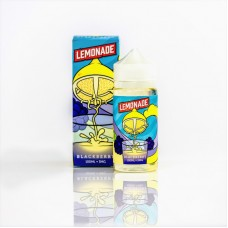 VAPETASIA BLACKBERRY LEMONADE 100mL