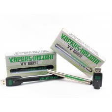 Vapers Delight VV Touch Battery - 350mah