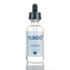 NAKED 100 - AZUL BERRIES 60mL