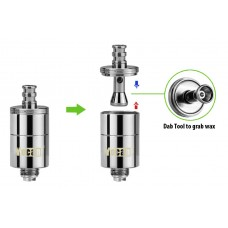 Yocan Magneto Replacement Coils 5pk