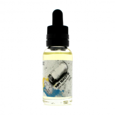 MR SALT-E - BLUE RAZZ LEMONADE 30ML