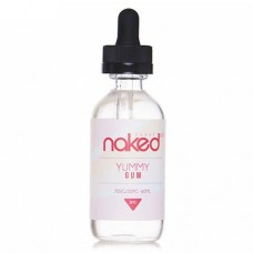 NAKED 100 - YUMMY GUM 60ML