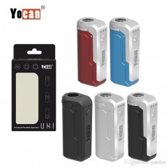 Yocan UNI Universal Portable Box Mod