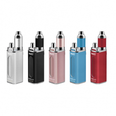 YOCAN DELUXE 2 IN 1 BOX MOD KIT