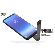 ZOD Juul Phone Charger (Micro-USB Connector) 5 Pack