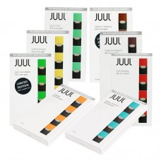 JUUL REPLACEMENT PODS 4-PACK