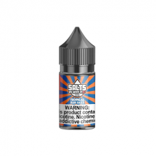 KEEP IT 100 SALTS - TROPICAL BLUE RAZZ - 30mL