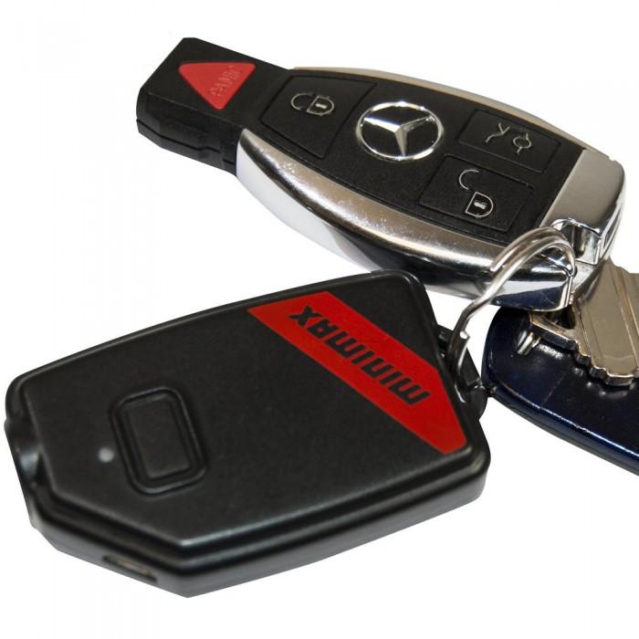 Minimax Keychain Vaporizer