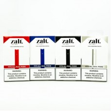 Zalt Portable Pod Battery System (JUUL Compatible)