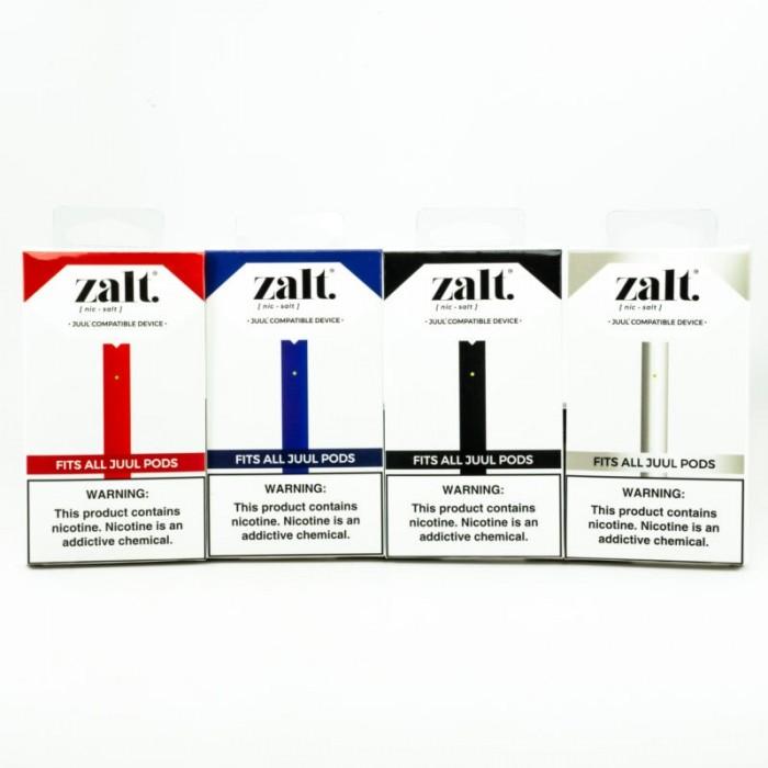 Zalt Portable Pod Battery System (JUUL Compatible)